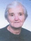 Marija Pešut rođ. Šulentić