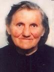 Anica Baković rođ. Andabak