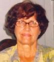 Marija Vukosavljević rođ. Zušćak