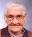Tereza Čerepinko rođ. Španić