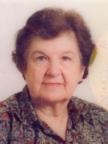 Zorica Marušić rođ. Filipović