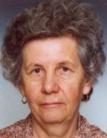 Ana Nikolić rođ. Rukavina