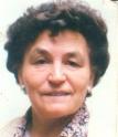 Vera Franjčević rođ. Bohm
