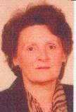 Marija Marjanović rođ. Gleđ