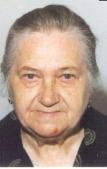 Maria Kaluđerović rođ. Nagy