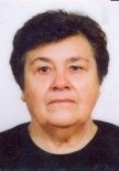 Irena Dimeski