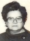 Marija Gergec