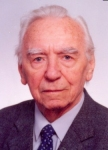prof.ing Stjepan Vrečko