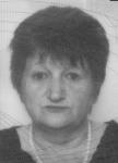 Marinka Lober rođ. Pandžić
